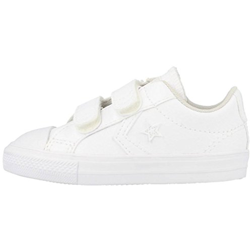 CONVERSE Star Player 2V BB Blanc Blanc