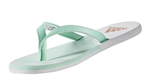 Adidas–Eezay Ice Cream w sandales pour femme Minttöne