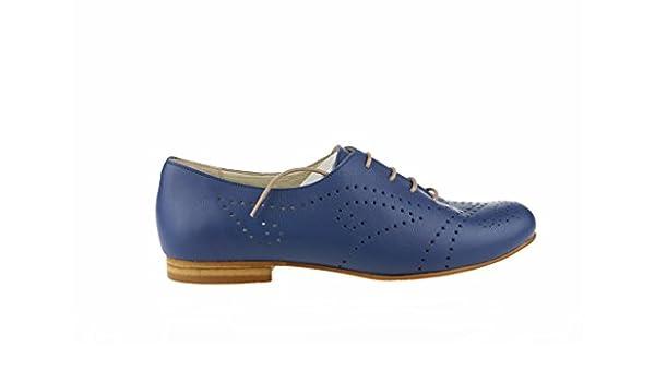 Lince Bouteille Serraje Black Shoes