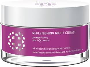 Kaya Skin Clinic Replenishing Night Cream, 50ml