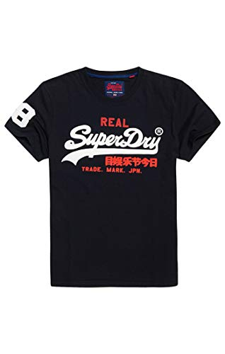 3fcb5cd38d4168 Superdry tshirt the best Amazon price in SaveMoney.es