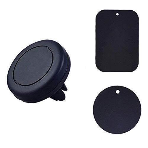 Fansi - Soporte magnético de Coche para teléfono Móvil con Salida de Aire, 1 Unidad