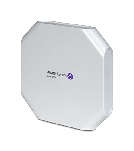 Alcatel-Lucent Enterprise AP1101 Access Point, weiß