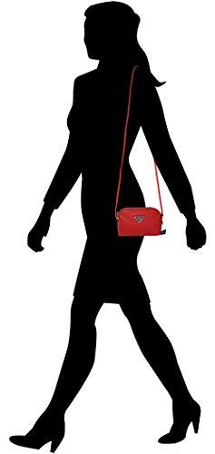 Jennifer Jones, Borsa a spalla donna Nero