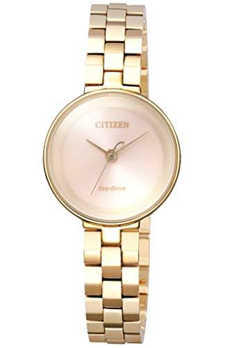 Citizen EW5503-59W Montre à bracelet pour femme