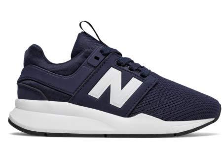 8d349ebd81b Sneaker New Balance Zapatillas de Chica New Balance KL247TOG Marino J 40  Azul