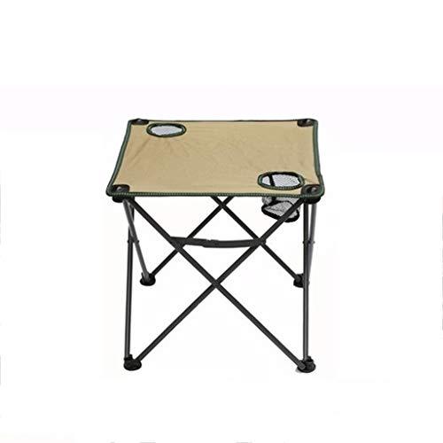 RLY Klapptisch, Wandern Camping Reise Waren Freizeit Möbel Tisch Im Freien Klapptisch Fischertisch -