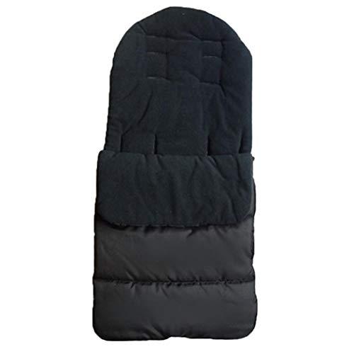 nimhes Soft Breathable Baby Kinderwagen Kissen Schlafsack Fußsack Schlafsäcke