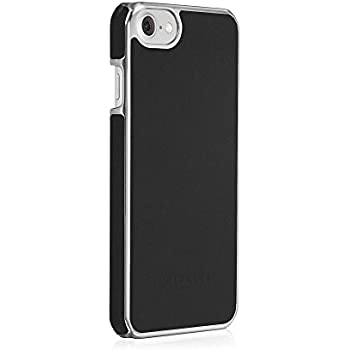 2ea620b702 Pipetto iPhone 7 Case/iPhone 6 / iPhone 6S Magnetic Snap Case - [Black