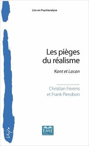 Les pièges du réalisme par FIERENS C. / PIEROBON F.