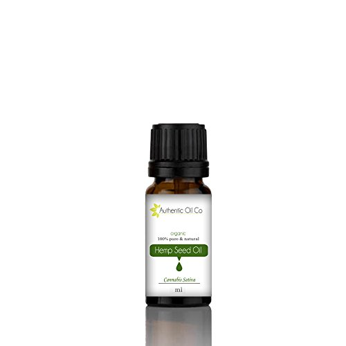 10ml Hemp oil 100% pure Organic grade
