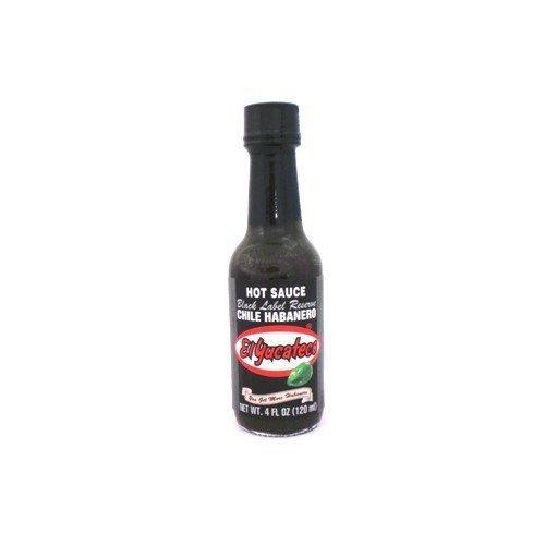 el-yucateco-black-label-reserve-chile-habanero-hot-sauce-120ml