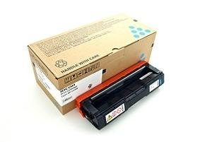 Ricoh Color Laser (RICOH PRINT CART. CYAN SP C310E FOR COLOR PRINTER SP C310)