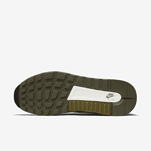 Nike - Nike Air Odyssey, Scarpe da ginnastica Uomo Varios colores (Verde / Blanco (Militia Green / Sail-Cmpr Green))