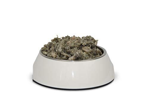 24x 500g Blättermagen (12kg) - Barf für Hunde / Hundefutter / Katzenfutter / Frostfutter / Frostfleisch / Barf Paket / Barffleisch / Frisches Futter / Frischfutter