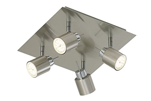 Briloner leuchten lampada led da soffitto