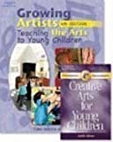 Growing Artists: Teaching Art to Young Children Package by Koster, Joan Bouza (2008) Hardcover