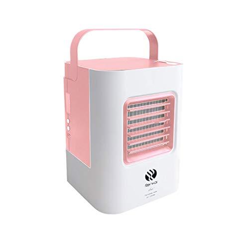 Aire Acondicionado Portátil Climatizador Evaporativo