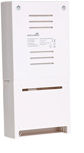 Schellenberg Smart Home Zentrale SH 1 weiß - 6