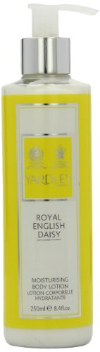 Royal English Daisy de Yardley Lotion Corporelle Hydratante 250ml