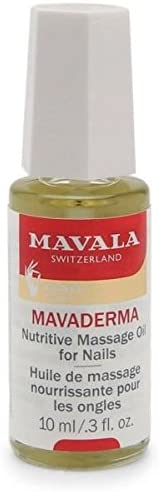 Mavala Mavaderma Stimulates Nail Growth Clear, 10 ml