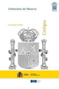 Código de Urbanismo de Navarra (Códigos Electrónicos)