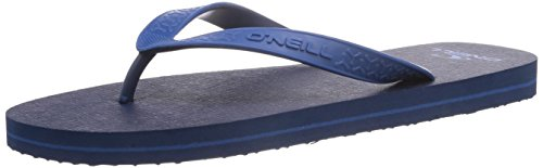O'Neill FTM FRICTION, Infradito uomo, Blu (Blau (5085 Carbon Blu)), 40