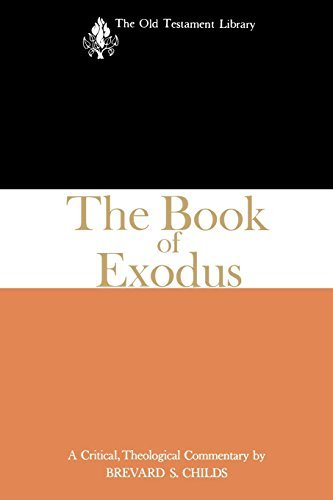 exodus commentary on pdf the book of