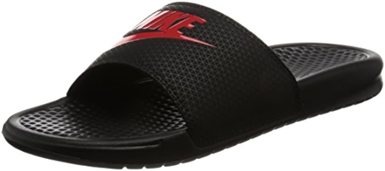 Nike Benassi JDI, Zapatillas de Deporte para Hombre  -