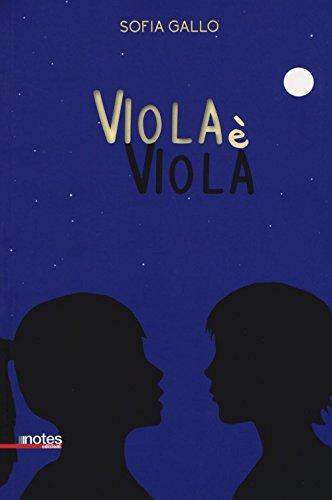 Viola  viola