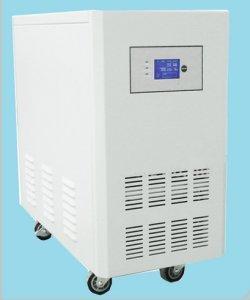 Gowe Hybrid Controller Inverter mit UPS für Off Grid Solar Power System, 2000W 48V reine Sinuswelle Wechselrichter mit 50A pwm Controller (2000-watt-ups)