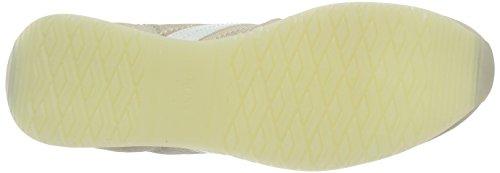 Hugo Adreny-s 10191482 01, Sneakers Basses Femme Beige (Light Beige 272)