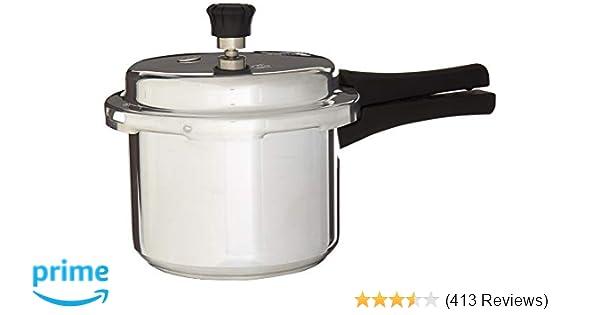 627c0fc7d12 Buy Prestige Popular Plus Induction Base Aluminium Pressure Cooker ...