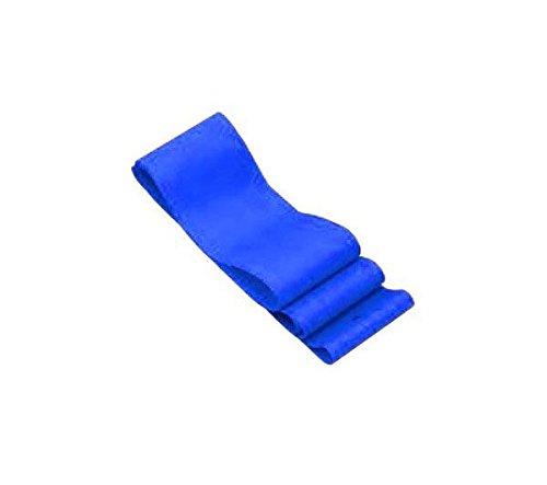 MV-TEK Flap fat bike gomma pvc 64mm blu Flap fat bike rubber pvc 64mm blue