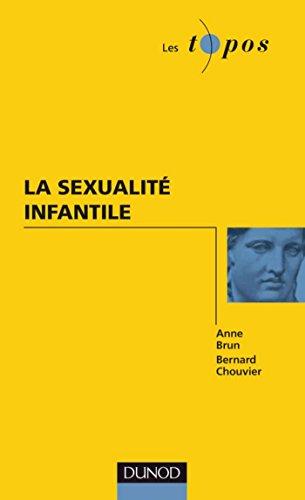 La sexualité infantile (Psychologie)