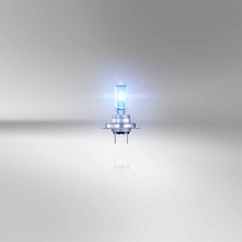 Osram COOL BLUE INTENSE H7, Halogen-Scheinwerferlampe, 64210CBI-HCB, 12V PKW, Duobox (2 Stück)