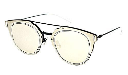 Christian Dior Homme DIORCOMPOSIT1.0 C62 SBW (QV) Sonnenbrillen