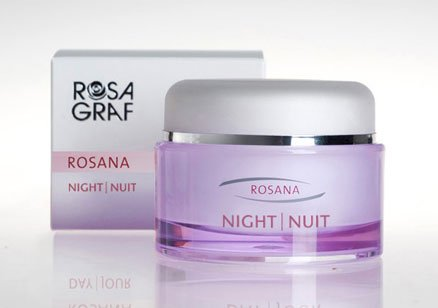 Rosa Graf Rosana Night 50 ml