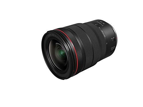 Canon RF 15-35MM F/2.8 L is USM (82mm Filtergewinde), Schwarz