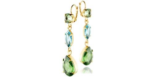 philippe-ferrandis-earrings-kew-garden-with-real-gold-leaf-earrings-green