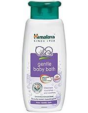 Himalaya Gentle Baby Bath (400ml)