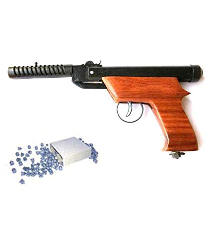Morrosso Prince-w Air Gun Toys with 100 pellets