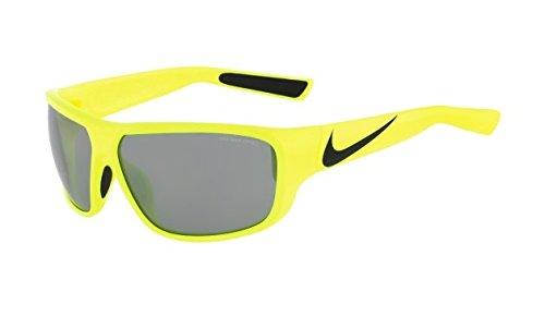 Nike Herren Mercurial 715-65-13-135 Sonnenbrille, Gelb, 65