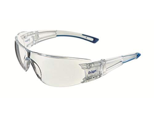 Dräger X-pect 8330 Gafas Seguridad   Lentes