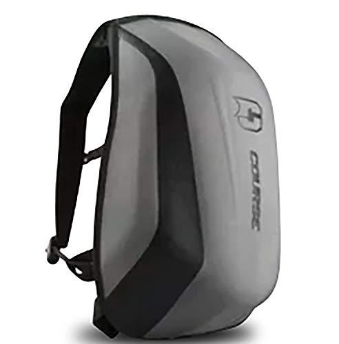 Course Slipstream' Mochila de Motocicleta/Ciclo, Resistente al Agua con Bolsillo para Laptop,...