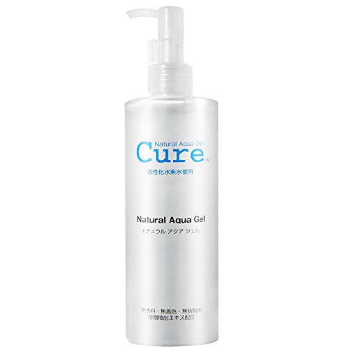 cure-natural-aqua-gel-250ml-best-selling-exfoliator-in-japan