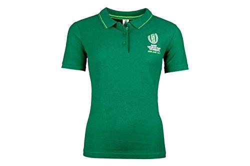 RWC Damen Ireland 2017 Ladies Rugby Polo Shirt (10)