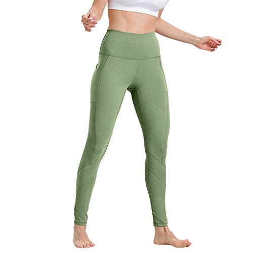 Leggings Yoga Fitness Hose Lange Sporthose Stretch Workout Fitness Jogginghose Damen Laufhose Sporthose Sport Leggings Tights Damen Yoga Leggings Sporthose Sport Leggings Tights ()