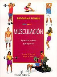Musculacion, Programa Fitness