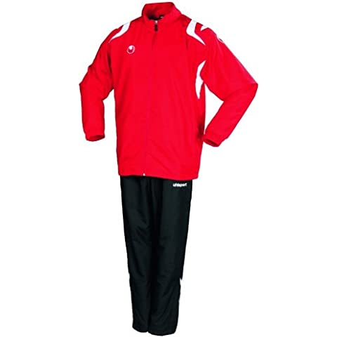 Uhlsport Club Suit, rosso